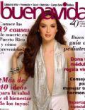 Buena Vida Magazine [Puerto Rico] (August 2011)