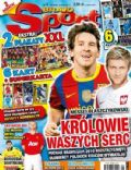 Jakub Blaszczykowski, Lionel Messi on the cover of Bravo Sport (Poland) - February 2011