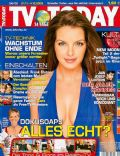 TV Today Magazine [Germany] (21 November 2009)