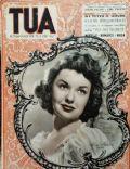 Tua Magazine [Italy] (17 March 1949)