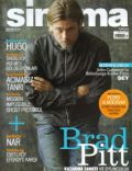 Sinema Magazine [Turkey] (December 2011)