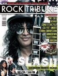 Rock Tribune Magazine [Netherlands] (May 2012)