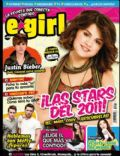 E Girl Magazine [Spain] (January 2011)
