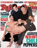 Rolling Stone Magazine [Argentina] Magazine [Argentina] (1 September 2011)