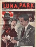 Luna Park Magazine [Italy] (5 March 1950)