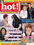 HOT! Magazine [Hungary] (2 February 2012)