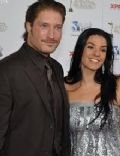 Sean Kanan and Michele Vega
