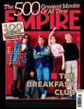 Empire Magazine [United Kingdom] (13 November 2008)