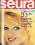 Seura Magazine [Finland] (14 June 1974)