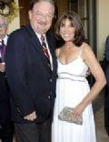 Kate Linder and Ronald Linder