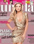 Joanna Krupa on the cover of Uroda (Poland) - March 2013
