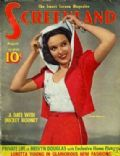 Screenland Magazine [United States] (August 1940)