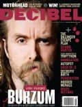 Decibel Magazine [United States] (May 2010)