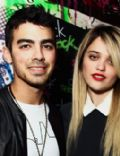 Joe Jonas and Sky Ferreira