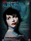 The Death of Alice Blue
