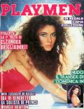 Playmen Magazine [Italy] (December 1988)