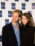 Helen Baxendale and David L. Williams (film director)