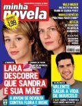Minha Novela Magazine [Brazil] (13 June 2008)