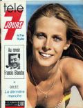Télé 7 Jours Magazine [France] (20 July 1974)