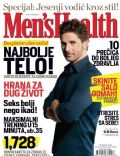 Men's Health Magazine [Serbia] (October 2009)