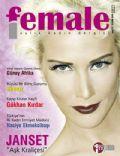 Female Magazine [Turkey] (November 2005)
