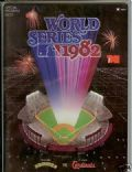 1982 World Series