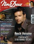 Nous Deux Magazine [France] (27 October 2009)
