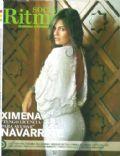 Social Ritmo Magazine [Dominican Republic] (July 2011)