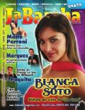 La Bamba Magazine [United States] (4 November 2011)