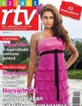 Szines Rtv Magazine [Hungary] (7 March 2011)