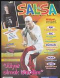 Salsa Magazine [Turkey] (24 November 2004)