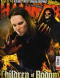Metal&Hammer Magazine [United Kingdom] (April 2008)