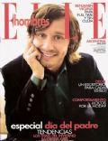 Elle Magazine [Argentina] (1 June 2008)