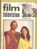 Amis Du Film Et De La Télévision Magazine [France] (April 1974)