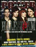 Power Play Magazine [United Kingdom] (April 2012)