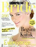 Cosmopolitan Bride Magazine [Turkey] (July 2010)