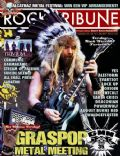 Rock Tribune Magazine [Netherlands] (August 2011)