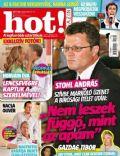 HOT! Magazine [Hungary] (8 September 2011)