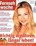 Fernsehwoche Magazine [Germany] (8 January 2005)