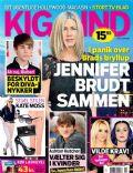 Kig Ind Magazine [Denmark] (2 May 2012)