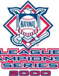 2000 National League Championship Series