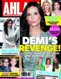 Ahlan! Magazine [United Arab Emirates] (28 June 2012)
