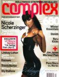 Complex Magazine [United States] (December 2006)