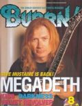 Burrn! Magazine [Japan] (August 2004)