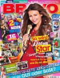 Bravo Magazine [Germany] (16 March 2011)