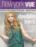 New York VUE Magazine [United States] (11 September 2011)