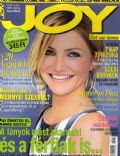Joy Magazine [Hungary] (March 2008)