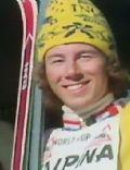 Ingemar Stenmark