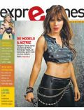 Expresiones Magazine [Ecuador] (5 April 2011)