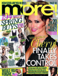 More! Magazine [United Kingdom] (1 March 2010)
